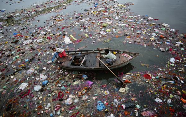 ecologie des pauvres